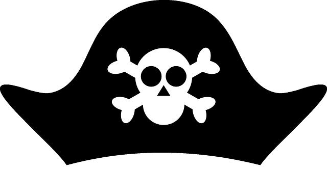 Kleurplaten Piratenhoed.Bobi En Babi Carnaval Voorleestuin Be